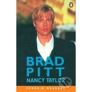 Brad Pitt - Longman