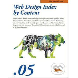 Web Design Index by Content - Pepin Press