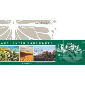 Authentic Ecolodges - Hitesh Mehta