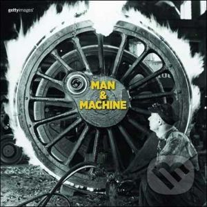 Man And Machine - Frechmann