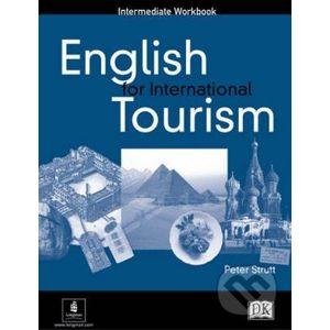 English for International Tourism - Intermediate - Workbook - Peter Strutt